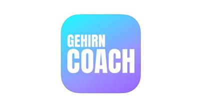 Logo Gehirncoach