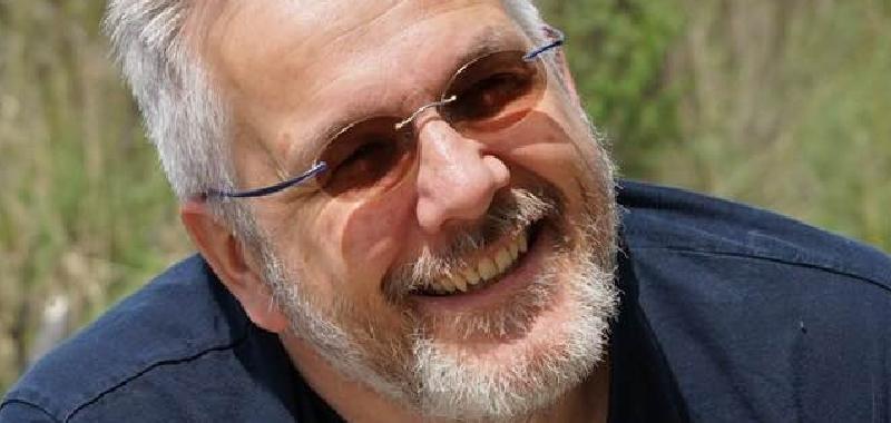 Photo of Michael Schlothauer