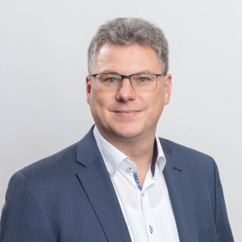 image of imc CEO Christian Wachter