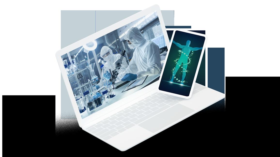 E-Learning Bundle Pharma und Healthcare Pharmaberater Pharmaspezialist Medizintechnikberater