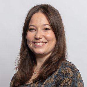 Sarah Pitzius
