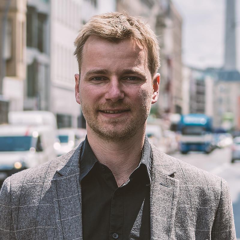 e-learning podcast guest Sebastian Blinn