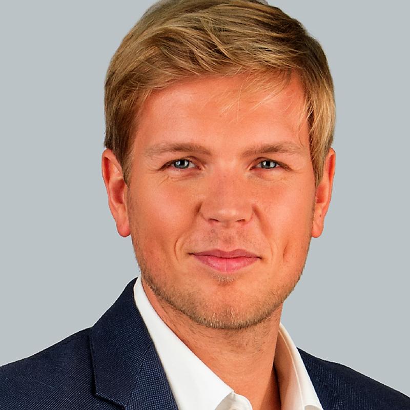 Photo of Kai Madsack