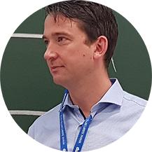Photo of Dr. Malte Beinhauer