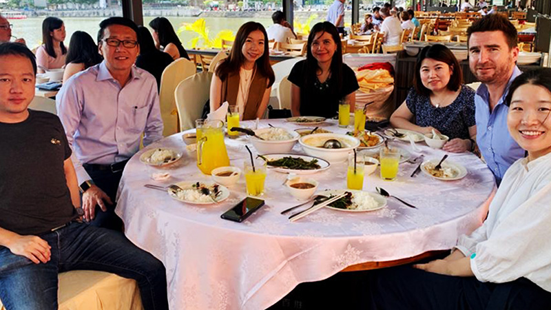 imc Singapur