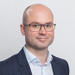 Sven R. Becker