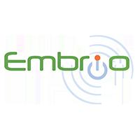 embrio logo