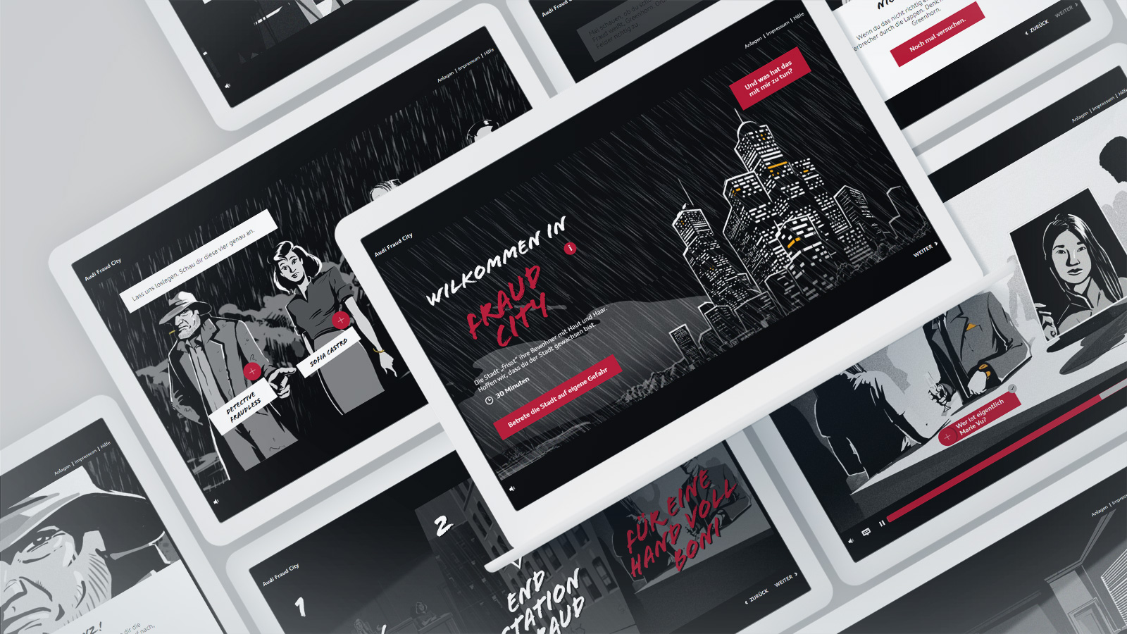 case study compliance training customer reference audi ag