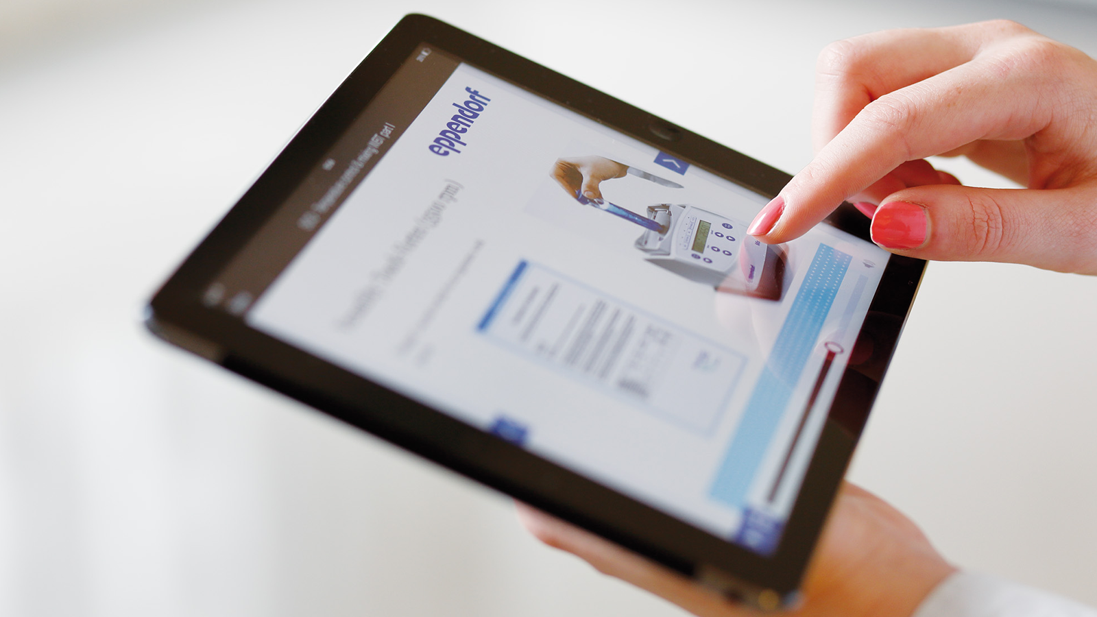 case study lms customer reference eppendorf ag