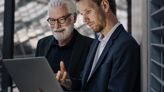 Auf dem Weg zu Ihrer digitalen Lernstrategie
