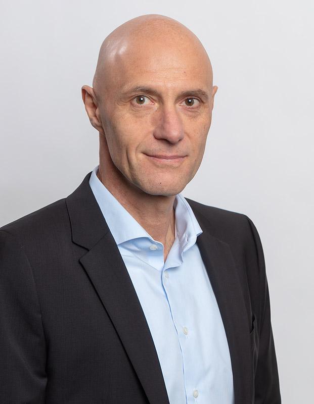 Photo of Wolfram Jost