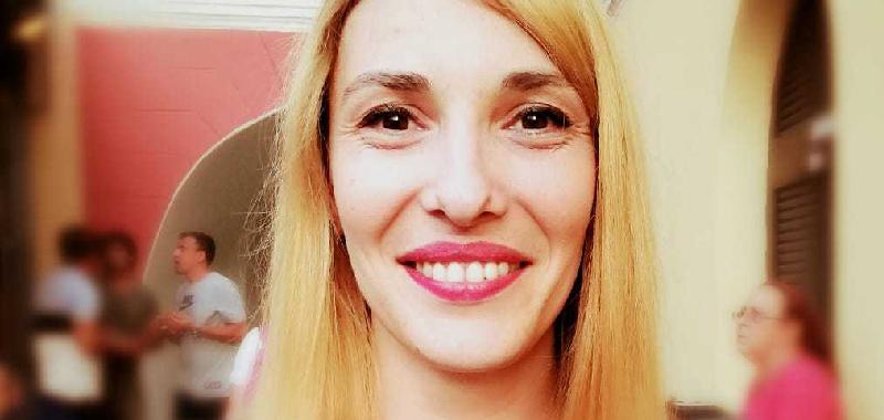 Photo of Ioana Precu