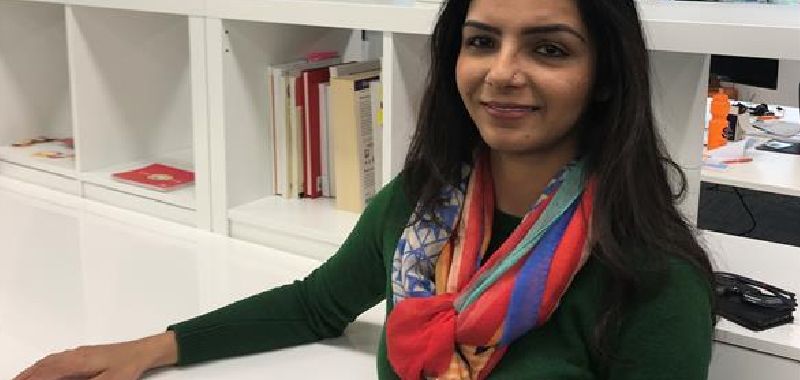 Photo of Sim Kaur