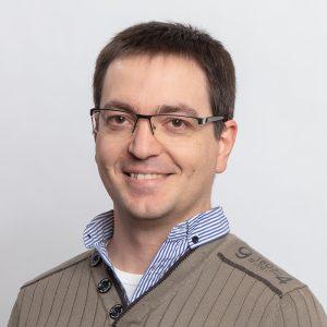 Markus Siegwart