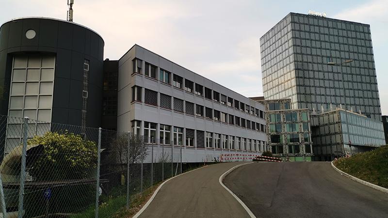 imc Zürich