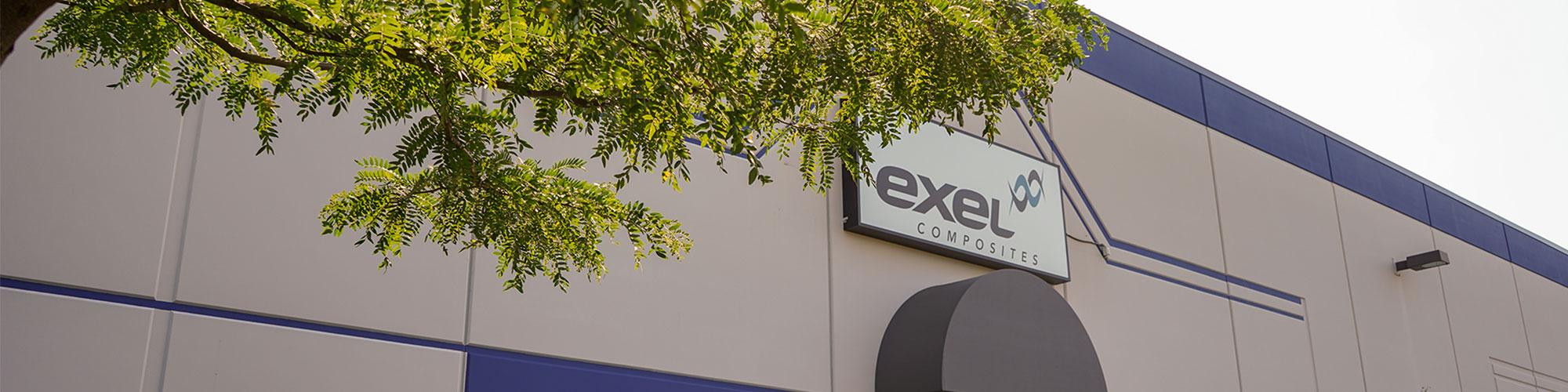 exel shopfront
