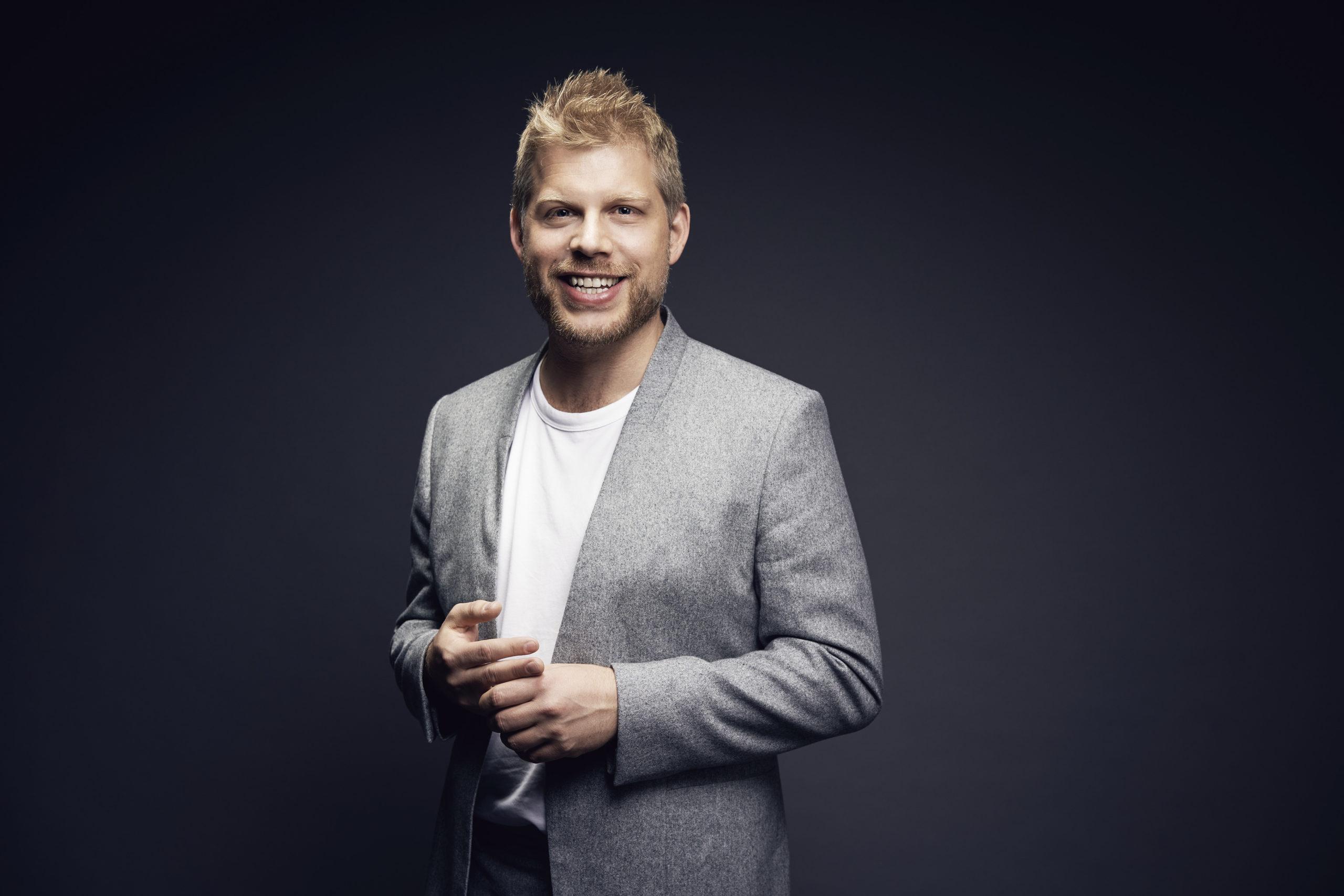 Photo of Roman Rackwitz