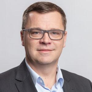 Michael Müskens