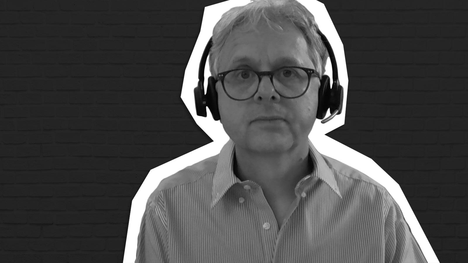 E-Learning Punk Talk Dr. Fabian Kempf