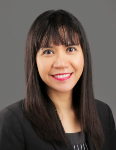 Francisca Lim, imc