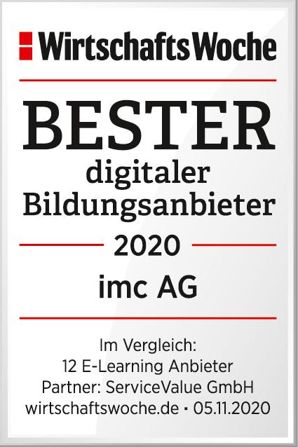 Award WirtschaftsWoche